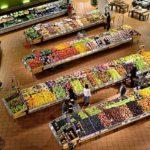 Por Que Os Supermercados Estão Crescendo?